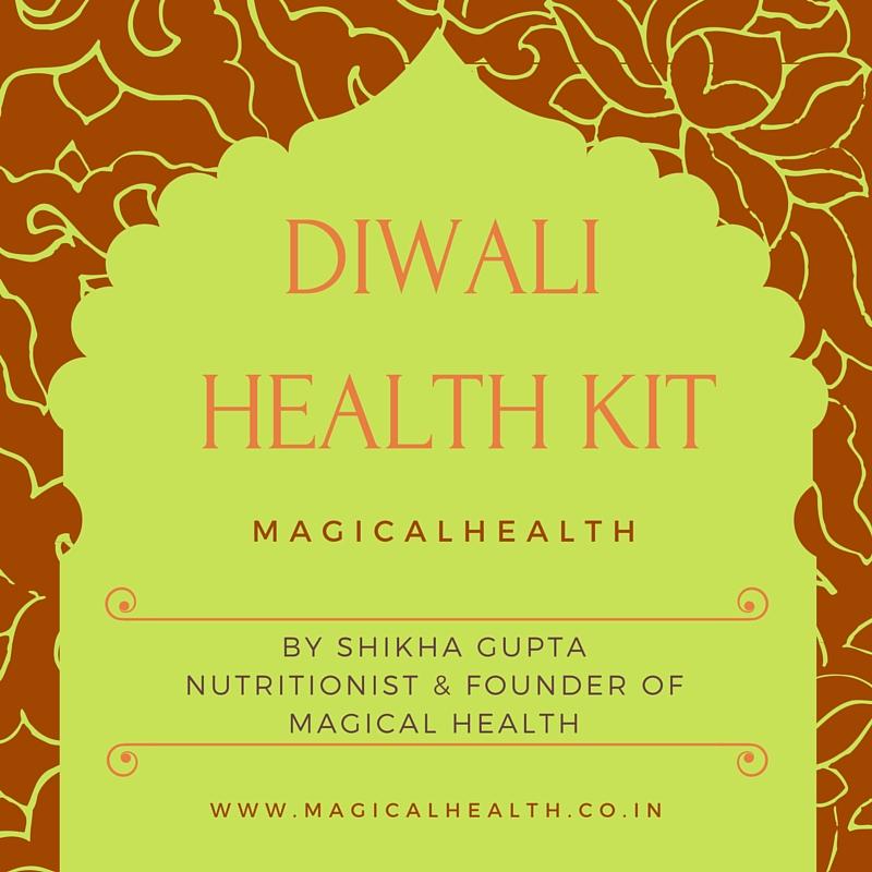 Diwali Health Kit