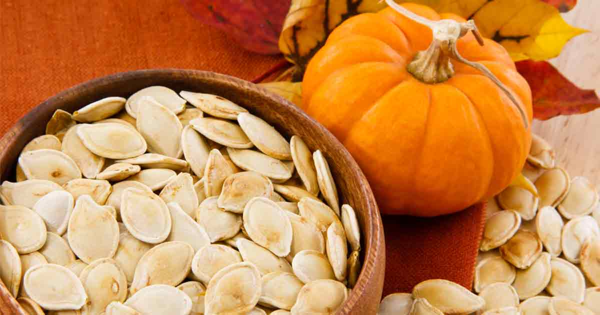 Indian Seeds to Heal Health