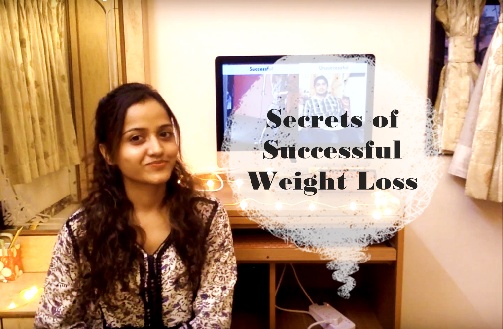 How to successfully lose weight?