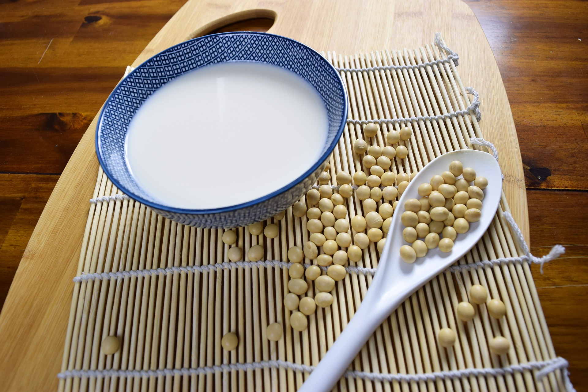 Soybean is not the best source for protein. nutrition tips from Nutritionist in mumbai, India- Shikha Gupta